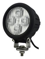 Фара водительского света РИФ 172 мм 40W LED