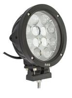 Фара водительского света РИФ 180 мм 60W LED