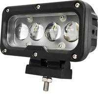 Фара дальнего света РИФ 168х68х117 мм 40W LED
