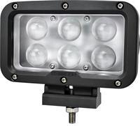 Фара дальнего света РИФ 180х88х135 мм 60W LED