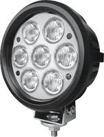 Фара водительского света РИФ 176 мм 70W LED
