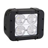 Фара дальнего света РИФ 119 мм 40W LED
