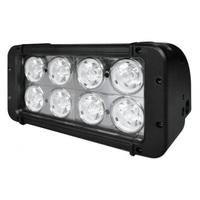Фара дальнего света РИФ 199 мм 80W LED