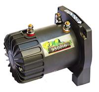 Мотор Ironman для лебёдки 9500