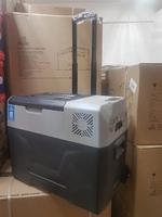 Холодильник автомобильный ALPICOOL CX-40 л 12/24/220 В