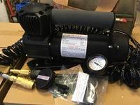 Автомобильный компрессор AIR4X4 Р99 переносной