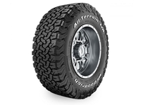 Шина BF Goodrich LT315/70R17 121/118S AT KO2 RBL