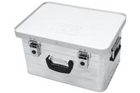 Ящик алюминиевый РИФ 457х317х262 мм (ДхШхВ)