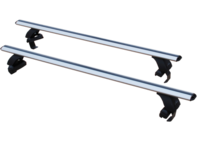 Багажник на крышу с дугами 1,3м аэро-классик (53мм) для Chevi-Niva