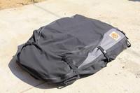 Сумка багажная Telawei 130х110х30 см