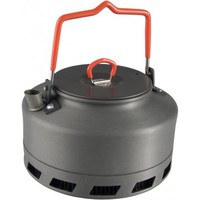 Чайник c радиатором HELIOS 1 литр.