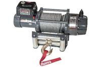 Лебёдка электрическая 24V Runva 20000 lbs (влагозащищенная)