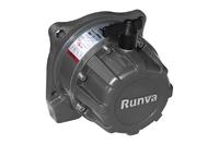 Редуктор для электрической лебёдки Runva EWB20000