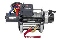 Лебёдка электрическая 24V Runva 9500 lbs 4350 кг (влагозащищенная)