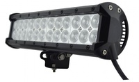 Фара водительского света РИФ 235 мм 72W LED
