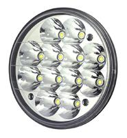 Фара дальнего света РИФ 127 мм 36W LED