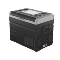 Холодильник автомобильный двухкамерный ALPICOOL TW (45 л) 12/24/220 В