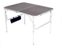 Стол складной Maverick Mobile Case 100,0 Х 70,0 Х 36,0 - 68,0 см. (с регулировкой по высоте).