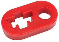 Держатель рукоятки домкрата Hi-Lift (красный)