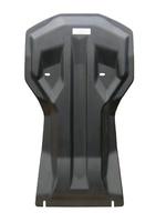 Защита картера Ford Ranger T5 2,2TD (2012+) КПП+РК (композит 8-10 мм)