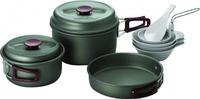Набор посуды туристический Kovea Hard 23