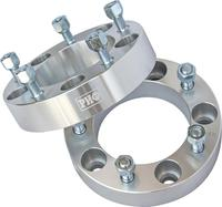 Проставки колесные РИФ 5x139.7, центр. отв. 108 мм, толщ. 38 мм, 14x1.5 (2 шт.)