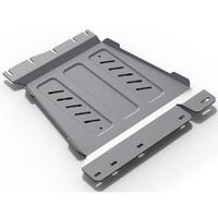 Защита КПП Nissan  Pathfinder, Navara,  V - 2.5D, 3.0D, 4.0 (2005-2015)