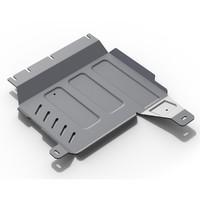 Защита РК Nissan Pathfinder, Navara,  V - 2.5D, 3.0D, 4.0, (2005-2015)