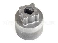 Муфта тормоза (колокольчик) для лебедок Electric Winch (плоский выход)