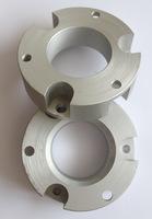 Проставки под передние пружины 35 мм Toyota Hilux/TLC Prado (2 шт.) алюминий
