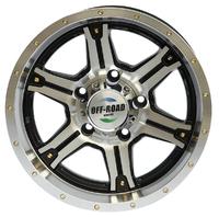 Диск УАЗ литой серебристый 5x139,7 8xR16 d110 ET-20