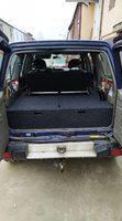 Органайзер для Nissan Patrol Y61 (2 выдв.ящика+спальник)