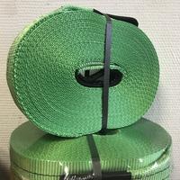 Стропа-удлинитель Off-wheels  6т. 20м. зеленая