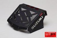Вынос радиатора на Suzuki KingQuad 750 LitPro