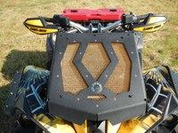 Вынос радиатора на BRP G2 Renegade 500-1000 AL LitPro
