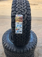 Шина BF Goodrich LT285/70R17 121/118R AT KO2 RWL