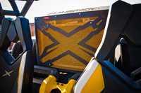 Вынос радиатора на BRP Maverick XMR и XRS LitPro