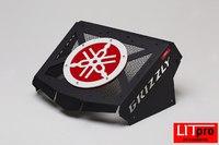 Вынос радиатора на Yamaha Grizzly 550/700 AL LitPro