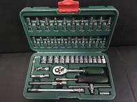 Набор инструмента SATA Vip 46 предметов