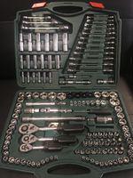 Набор инструмента SATA Vip 150 предметов